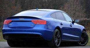Audi Yetkili Servisi