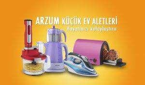 Ankara Arzum Yetkili Servisleri