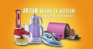 İzmir Arzum Yetkili Servisleri