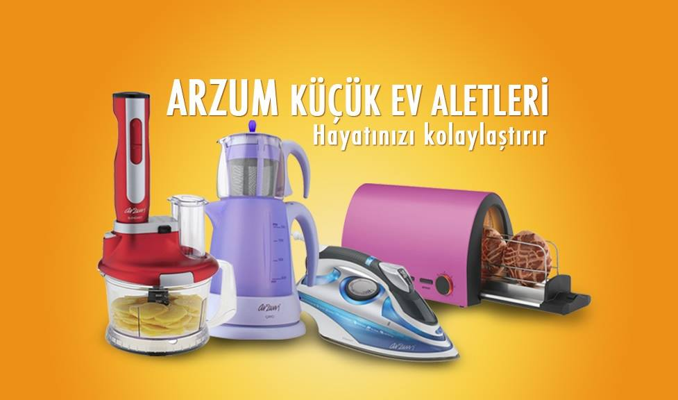 Afyon Arzum Yetkili Servisi