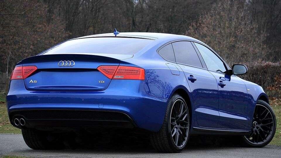 Çankaya Audi Yetkili Servisi