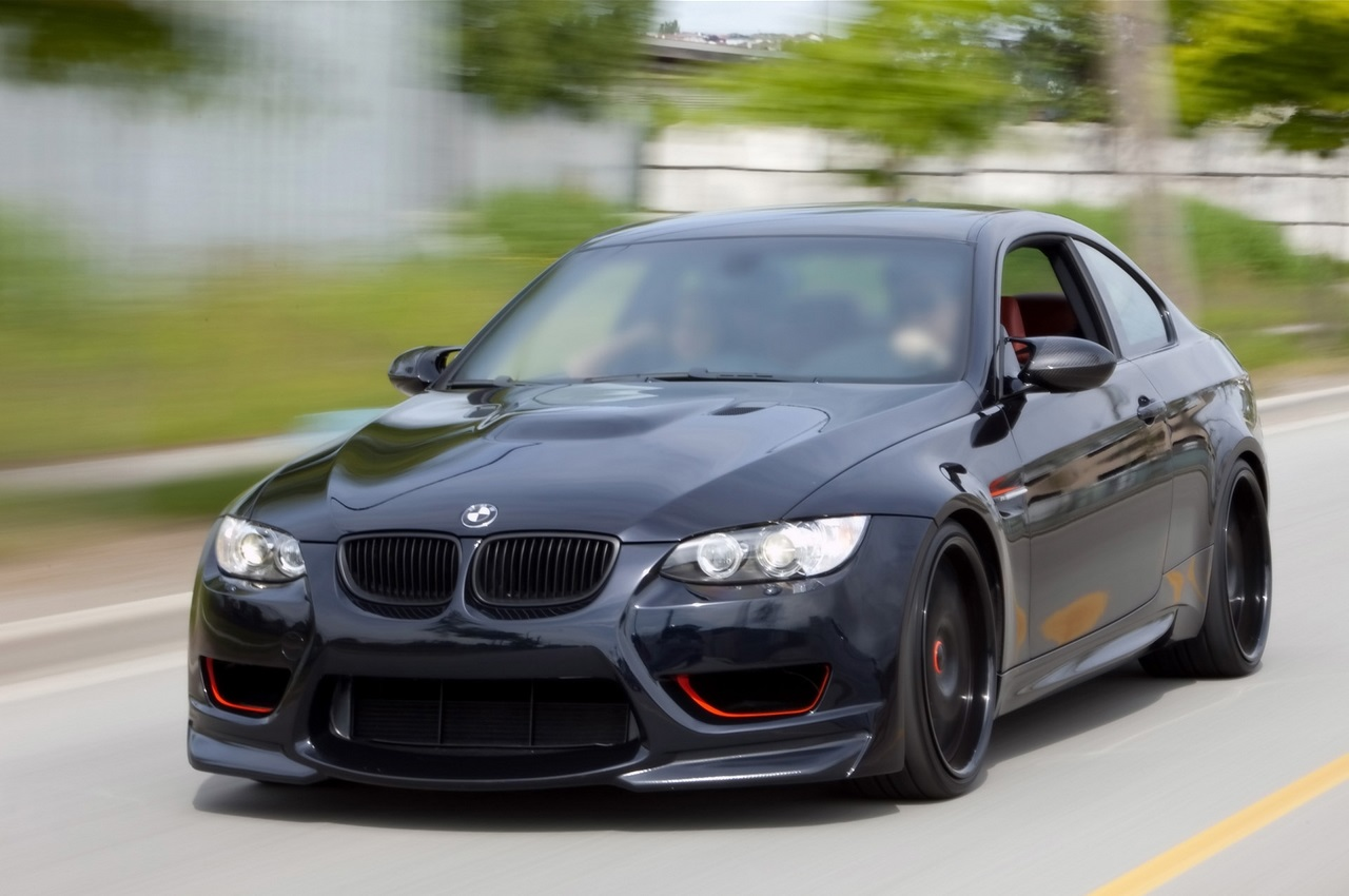 Mersin BMW Yetkili Servisi