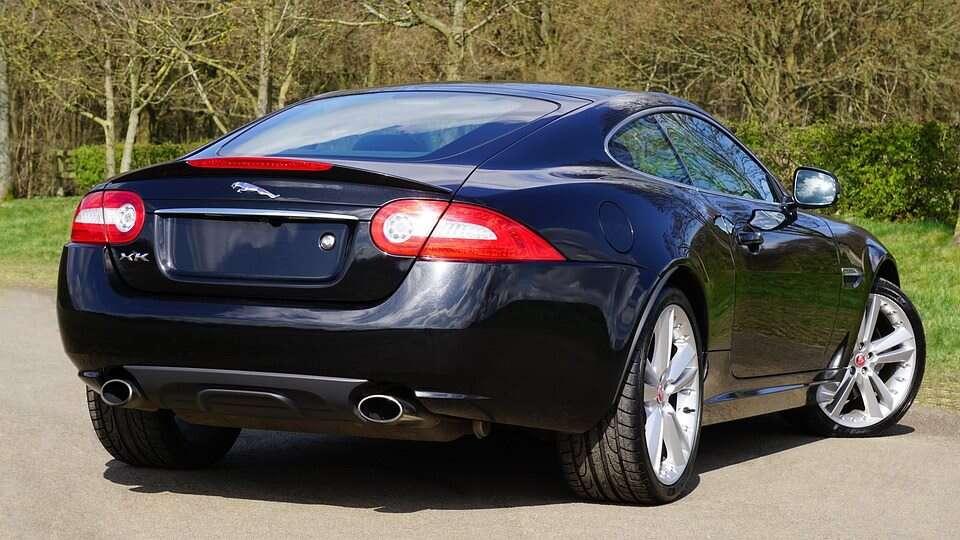 Antalya Jaguar Yetkili Servisi