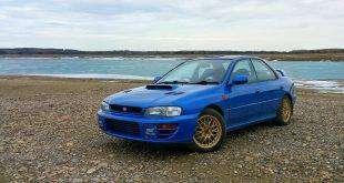Subaru Yetkili Servisi