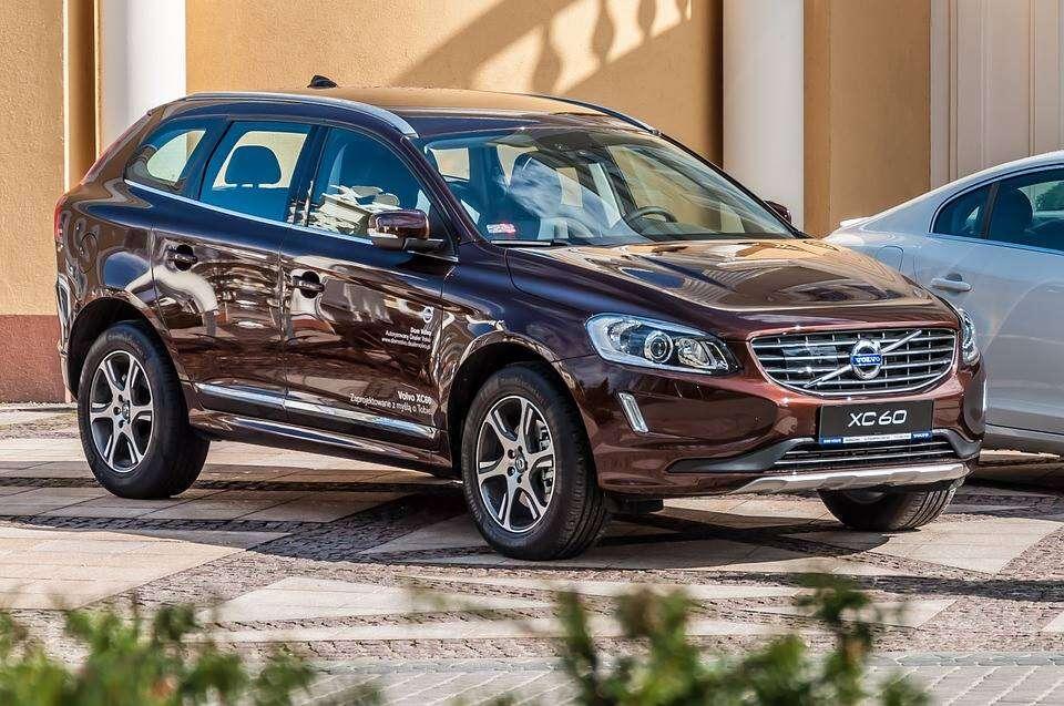 Karşıyaka Volvo Yetkili Servisi