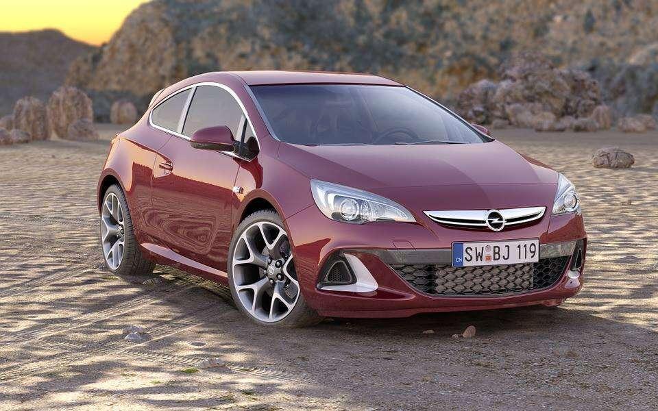 Eskişehir Opel Yetkili Servisi